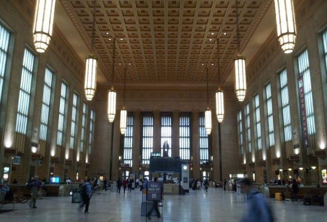 PHILLY: The Next Big Transit Neighborhood?
