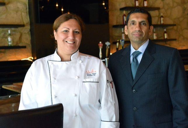 Former FBI Agent Opens First Restaurant