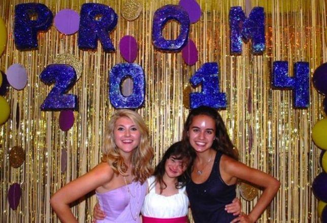 Prom Night!