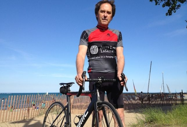 This Week's Bike Commuter Challenge