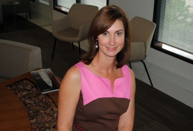 Power Women: Kim Brooks