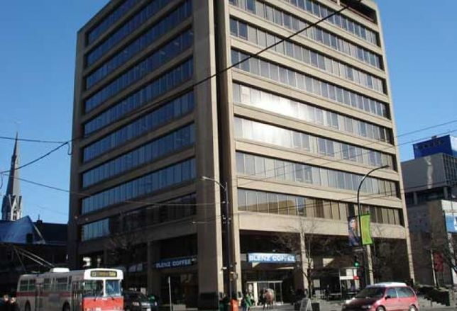 Private Equity Consortium Buys DTZ
