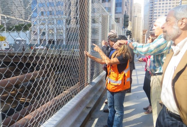 Breaking Down Transbay Transit Center