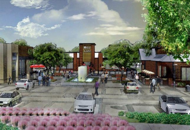 Bisnow Scoop: Get Ready for the Richardson Restaurant Park