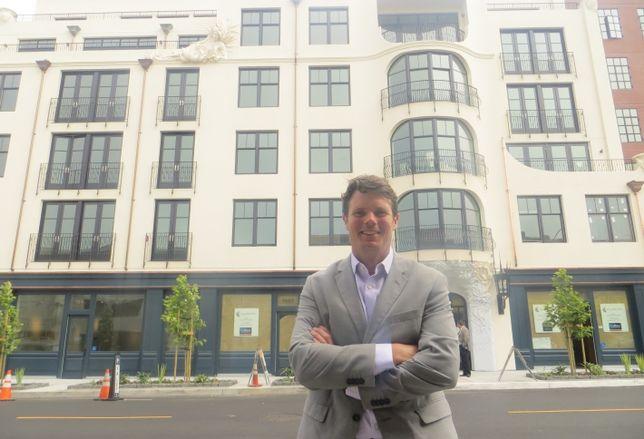 Grosvenor's Big 41-Year Reveal