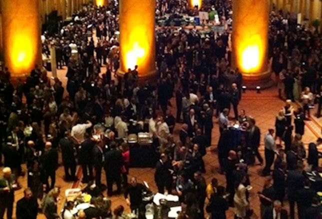UPCOMING BISNOW EVENTS