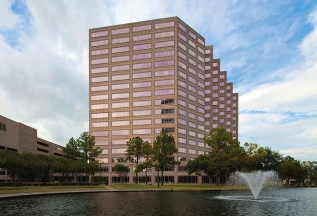Hicks Buys Another in Energy Corridor