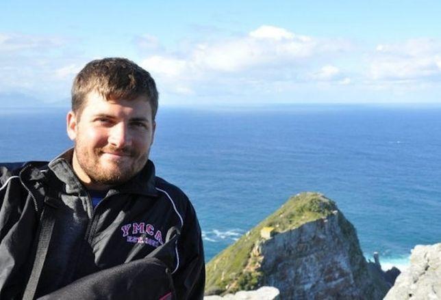 Tim Hogan, 33, EVP, Hogan Cos