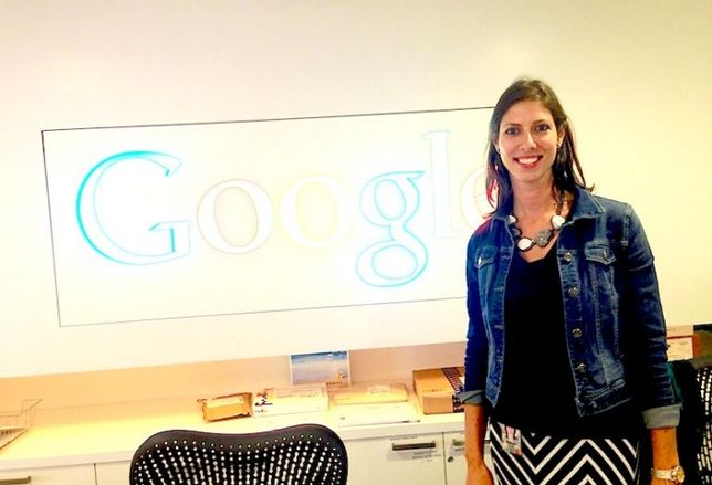 Inside Google's Innovative Toronto Office