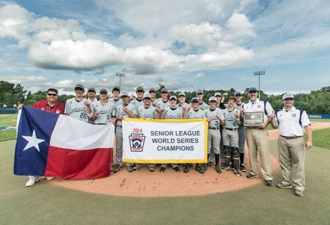 Two Brokers Win World Series