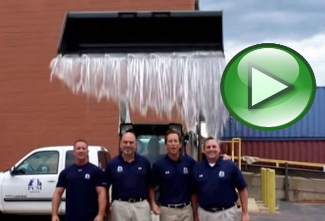 DC Real Estate Does the Ice Bucket Challenge