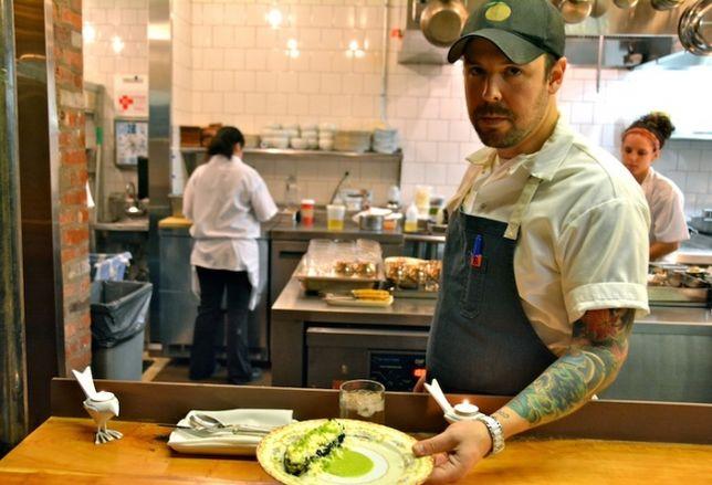 Summer's Big Restaurant News