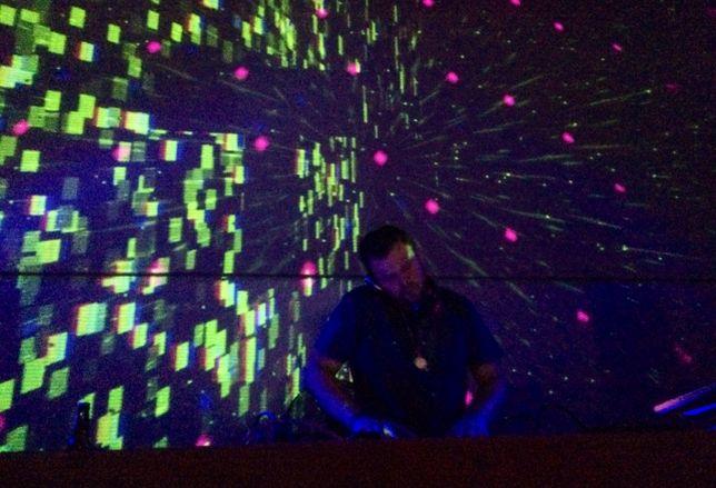 Last Night's Big TechCrunch Party