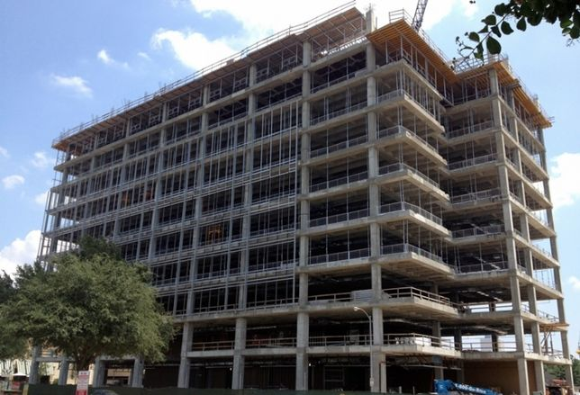 Moody Rambin's Construction Update