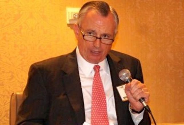 Bill Alsup to Receive ULI Honor