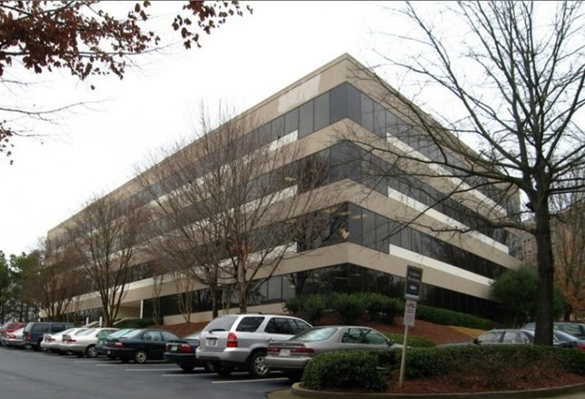 Another Corporate HQ Leaving Peachtree Corners?