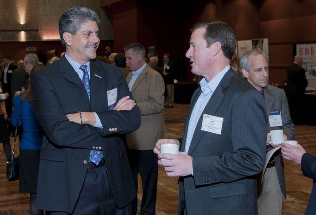 Puget Sound Bioscience-Biotech Booms