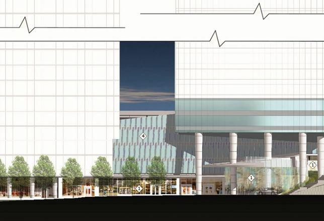 Regent Details Buckhead Project