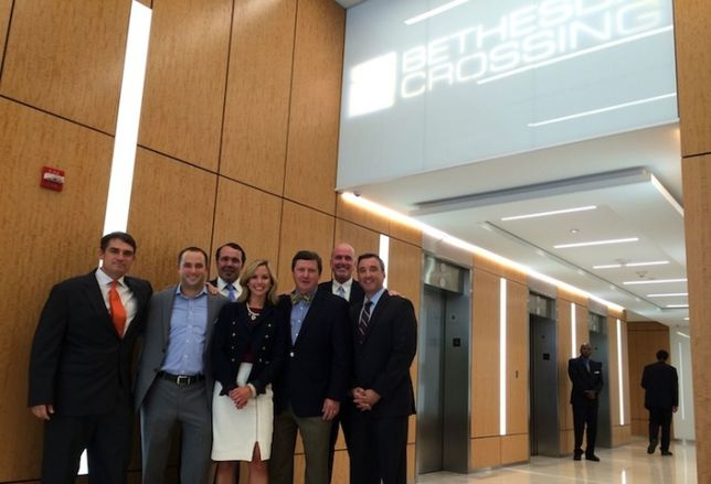 Bisnow Scoop: Bethesda Crossing For Sale