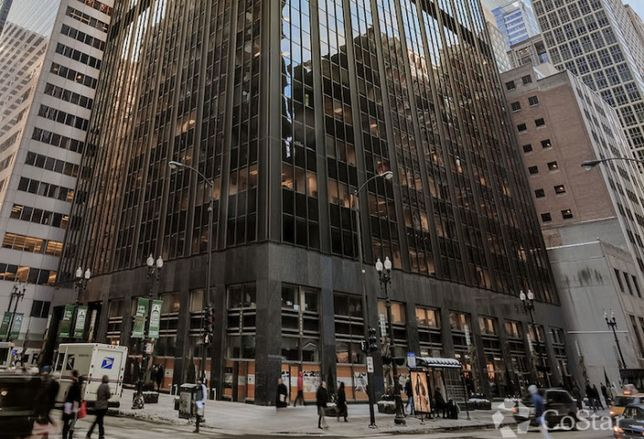 Bisnow Exclusive: Another One Immigrates Downtown