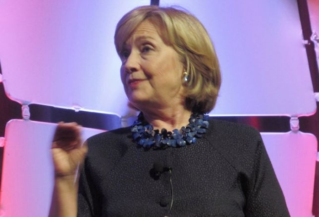 NATIONAL: What Hillary Clinton and Steve Forbes Told CREW