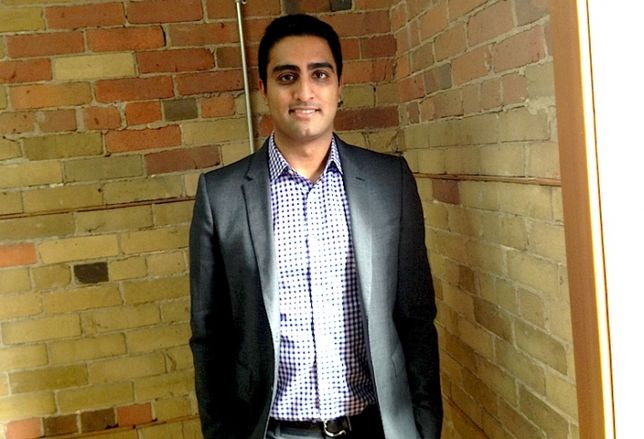What You Don't Know About CentreCourt's Shamez Virani