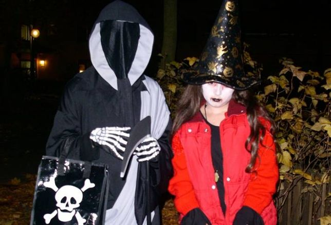 Philly's Tops for Trick-or-Treating