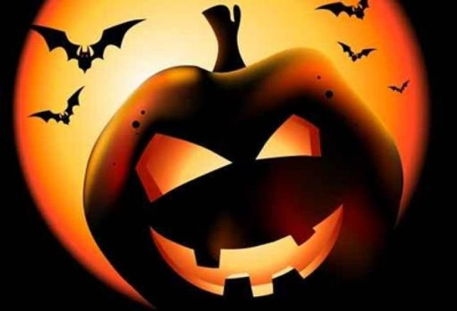 San Diego's a Top 10 Trick-or-Treat Town