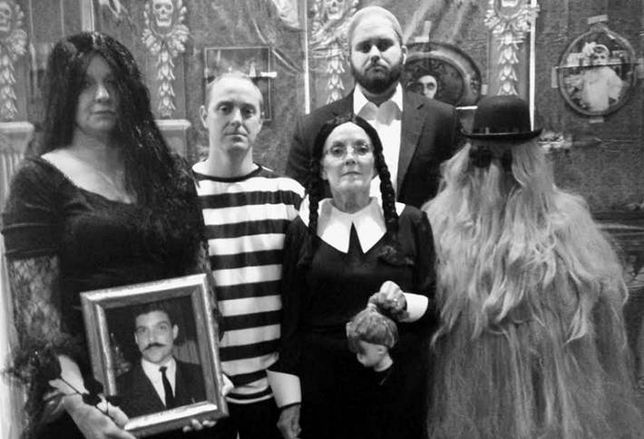 How CRE Celebrates Halloween