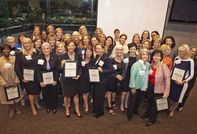 Bisnow's List of Power Women!