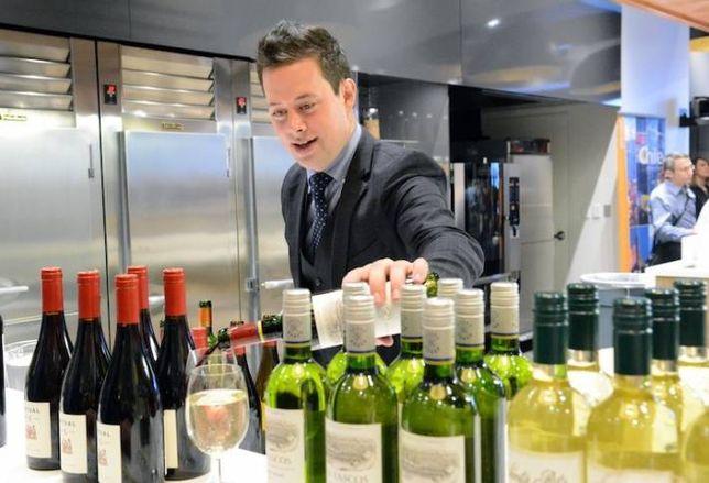 Celebrity chefs washington dc 2019