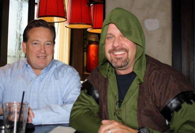 Robin Hood, Doc Holliday Score Deals!