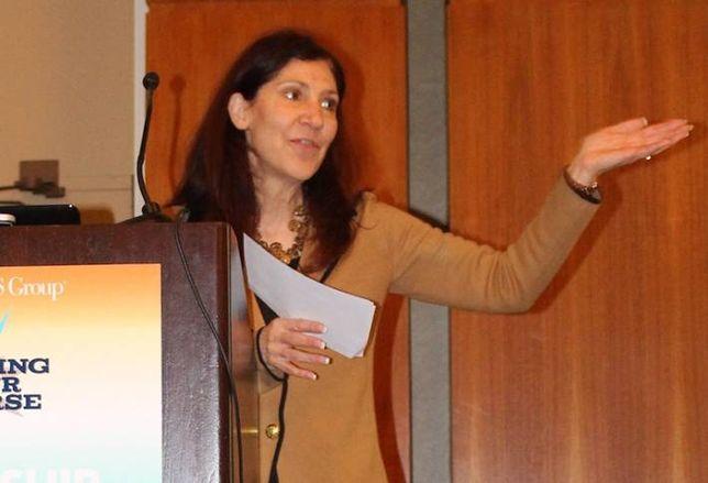 Deborah Maietta SVP, Sares-Regis Group