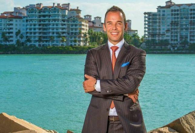 Jay Parker Douglas Elliman Florida CEO