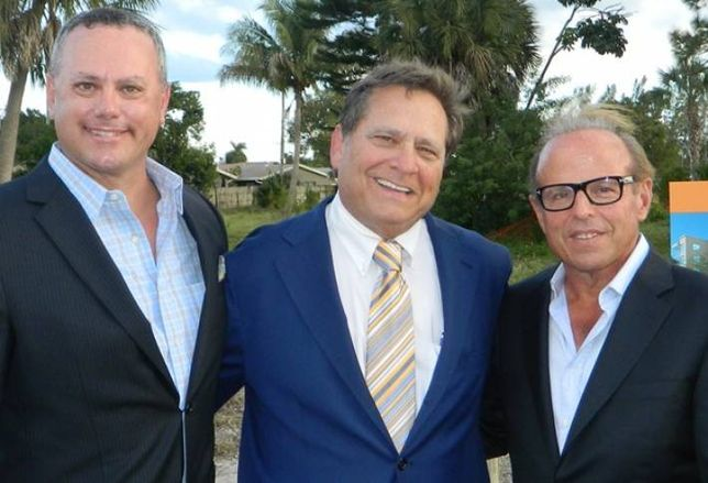 Trio of Real Estate Vets Breaks Ground in Wilton Manors