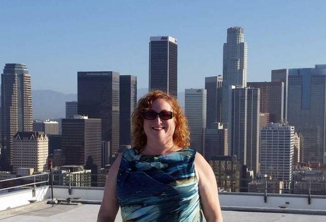 Jessica Wethington McLean Executive Director, Bringing Back Broadway & Director, Downtown Economic Development