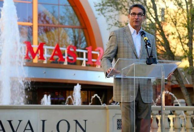 Toro: Avalon Activity a 'Surprise'