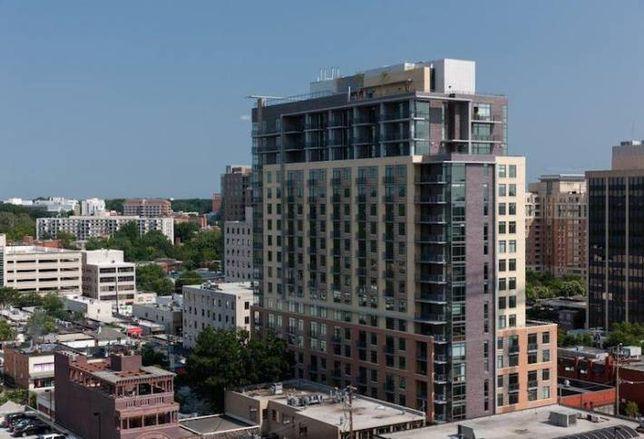 Bethesda Apartments Target Older Gen