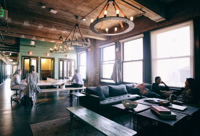 WeWork Chills On The Pace Of London Expansion
