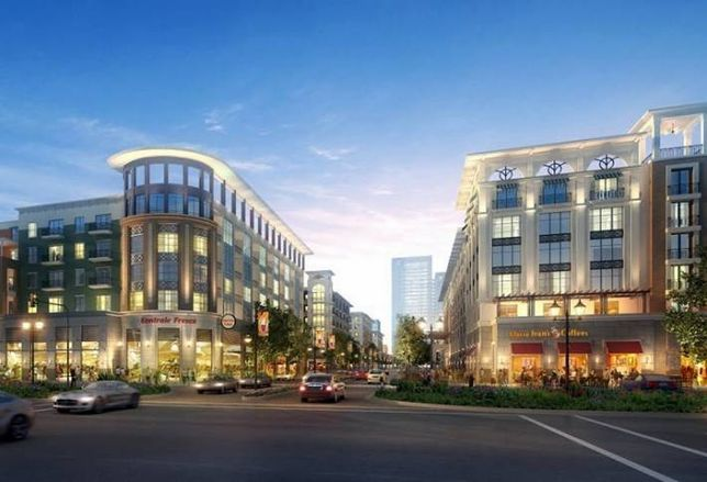 4 Of The Most Massive Mixed-Use Projects In Dallas' Pipeline