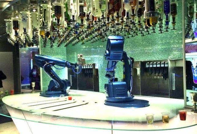 Do You Tip a Robot?