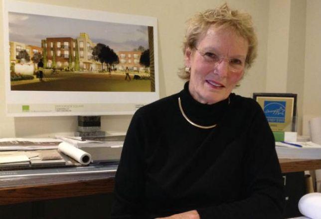 Gwen Noyes, Partner, Oaktree Development