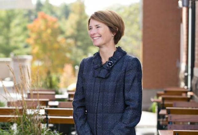 Carol Carbonaro, EVP Leasing, New England Development
