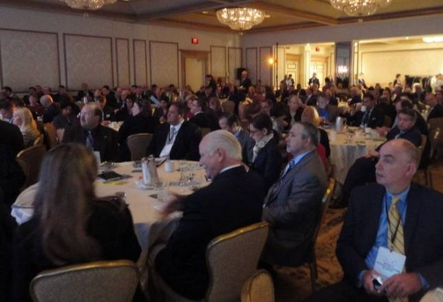 Our National Healthcare Summit in Philly Yesterday