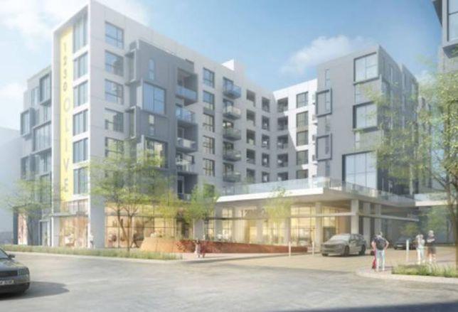 LA's 5 Biggest Multifamily Developments