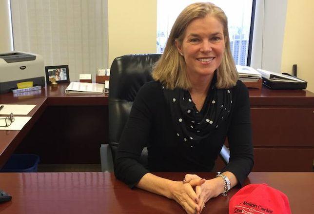 Emily Batchelder, Partner, COMA CBRE NE