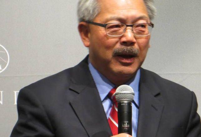 Mayor Starts Engine On Housing Roadmap