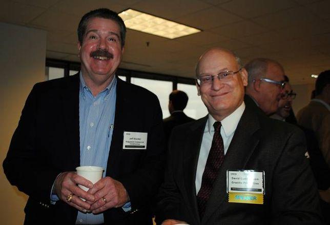 Granite's David Cunningham Talks Burbs Vs Core