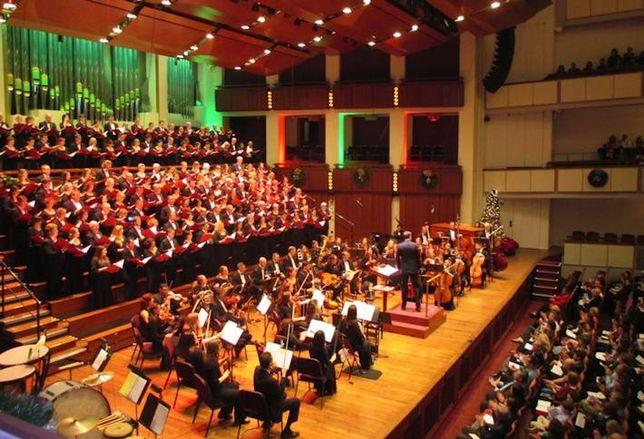 Choral Arts Concert & Gala