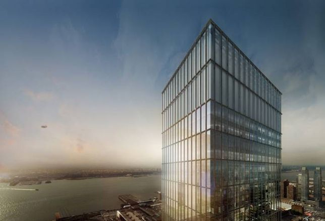 Hudson Yards Attracts Another $260M in Foreign Money